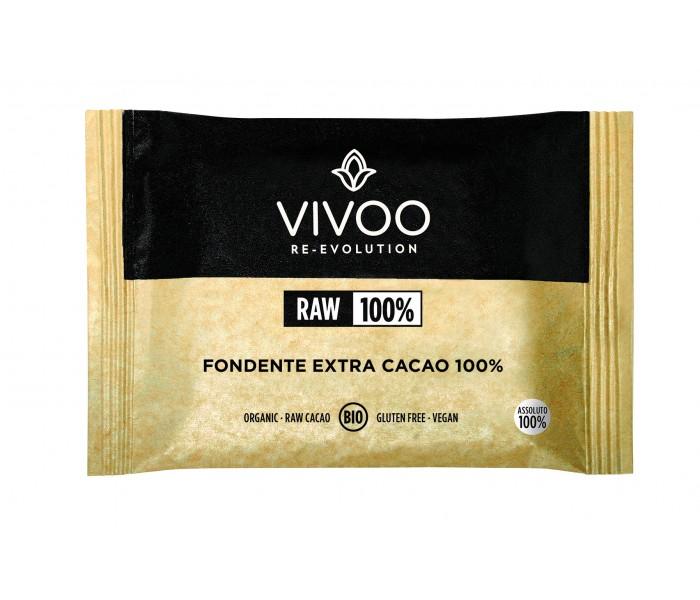 100% presna čokolada brez sladkorja